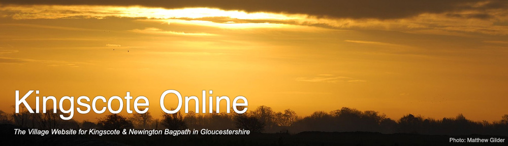Kingscote Online