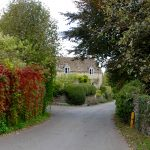 Kingscote Village 2009