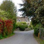 Kingscote Village 2009
